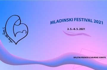 1. Mladinski festival